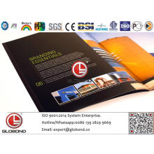 Globond Plus PVDF Aluminum Composite Panel (PF123)