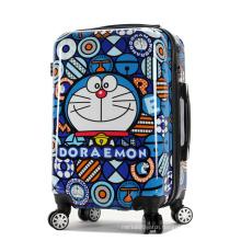 360 Degree Wheels Travel Luggage Bag Trolley Luggage