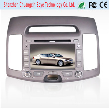 Car GPS Navigation/Auto DVD MP4 Player for Hyundai Elantra 2010