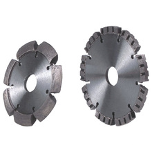 Laser Welded Tuck Point Diamond Cutting Disc