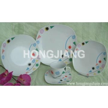 20pcs Dinner Set (HJ006081)