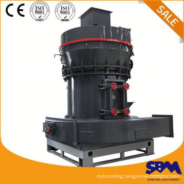 Hot sale Raymond Mill , Isostatic pressing graphite powder Raymond Mill