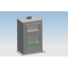 Wood Stove (NB-W2)