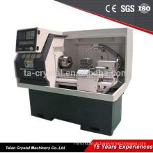 Hergestellt in China CNC-Drehmaschine Werkzeugmaschinen mit CE-Zertifizierung Maschinen CK6132A