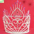Coroa da festa natalícia de moda em 2014