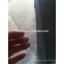 Anping fábrica soldada malla de alambre de malla de alambre expandido / malla de alambre expandido