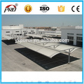 PRO-240 long span roll forming machine