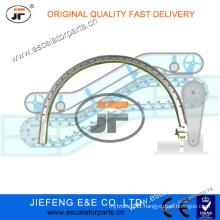 JFThyssen TUGELA Escalator Handrail Guide