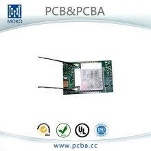 GPS Tracker PCBA with SIM908/GSM Antenna