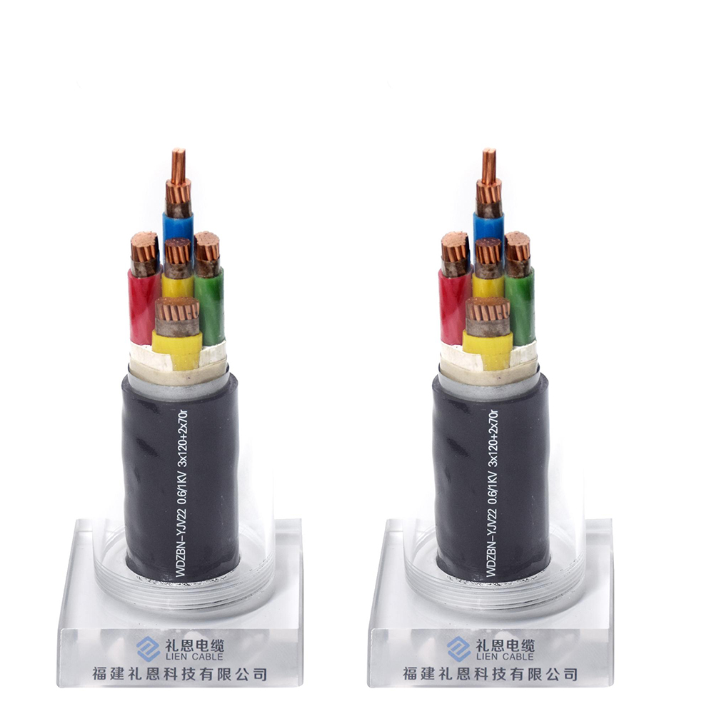 Low Smoke Xlpe Armour Power Cables