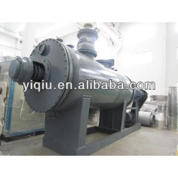 Dedicated dryer heat sensitive materials