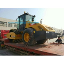 XS122 roller drum tunggal xcmg