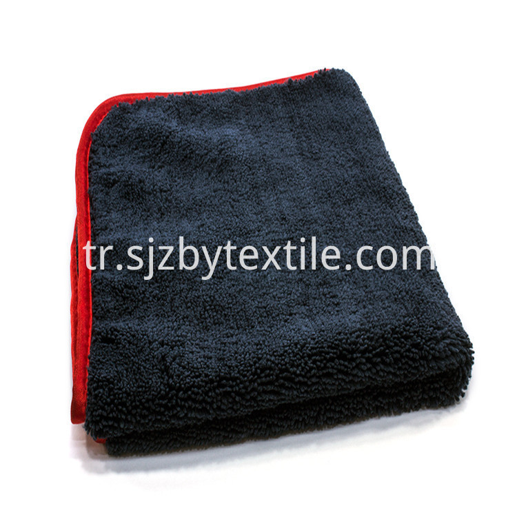 Printed Microfiber Towels