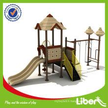 Parc d'attractions Kindergarten Classic Castle Series LE-GB009