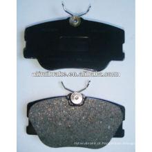 Almofadas de freio de disco Auto Hi-q