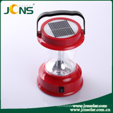 2015 alibaba hot sale 3W led light 1.2W solar panel solar light for camping,hiking lighting