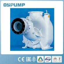 SP-10 série auto-amorçante non-sabot pompe à eaux usées pompe optique tête de pompe