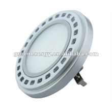 New AR111 9 HIGH POWER LEDs 11W Beam angle 120