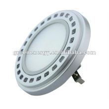 Nova AR111 9 LEDs de ALTA POTÊNCIA 11 W Ângulo de Feixe 120