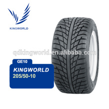 wholesale 205/50-10 Golf car tire