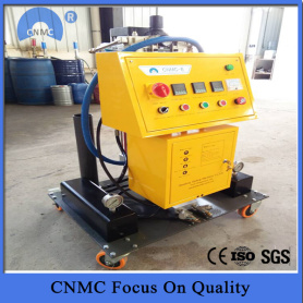 Spray+Foam+Insulation+Equipment+Rigs+For+Sale