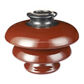 Pin Aislador de porcelana para 11kv y 15kv