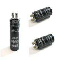 Topmay Featured Screw Terminal Aluminum Electrolytic Capacitor Tmce21----2