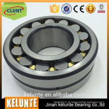 24126 CC / W33 Rolamento de rolos esférico 24126CC / W33 C3 Rolamento de ZWZ 130x210x80