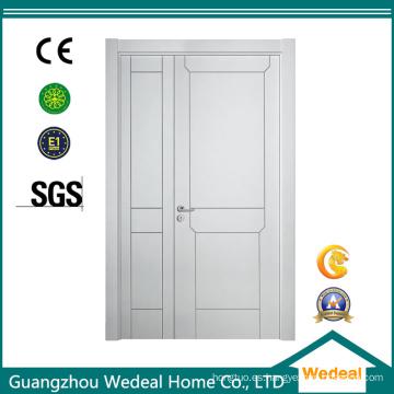 Puerta de ingeniería MDF Shaker Interior Door