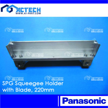 220mm SP80 Squeegee giữ với Blade