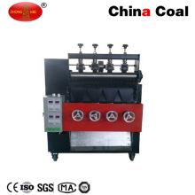 Balle en acier faisant la machine Scouer de boule d'acier inoxydable faisant la machine