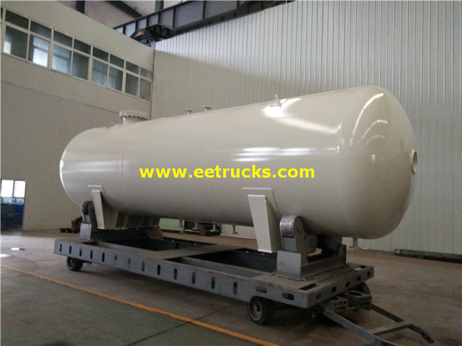 15000 gallons ASME NH3 Storage Tanks