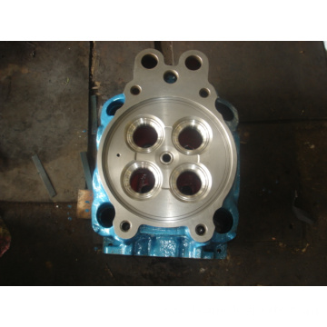 China for Engine Cylinder Head Daihatsu Marine Engine Parts export to Cameroon Suppliers