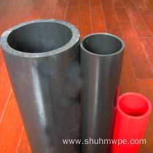 UHMWPE intensifier tube