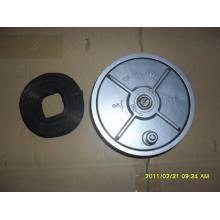 Aluminium Draht Bindegürtel, Tie Draht Reel
