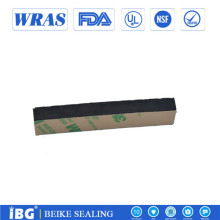 Rubber Strip Gasket With Adhesive