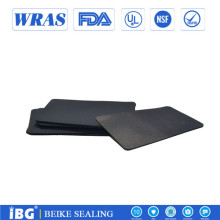 Silicone Rubber Gasket Sheet For Damping