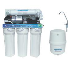 Filtre à eau Autoflush économique domestique