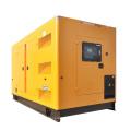 3-фазный бесшумный дизельный генератор