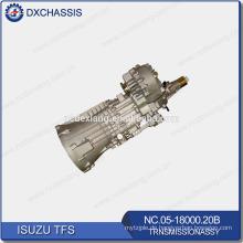 Original TFS Getriebe Assy NC05-18000.20B