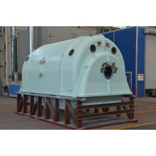 QNP Steam Turbine Generator Set
