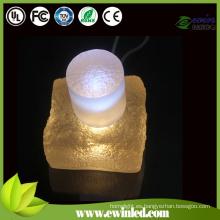 Impermeabilización SMD / DIP LEDs Ladrillo Luces LED con tamaño: 50 * 50 * 60cm