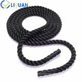 100% polyester fitness battle ropes