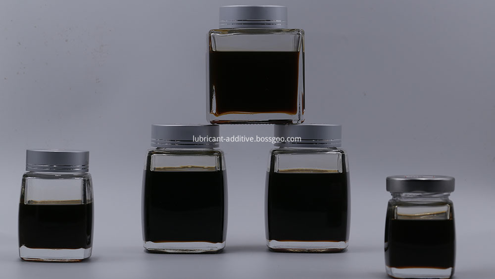 Marine Cylinder Oil Additive
