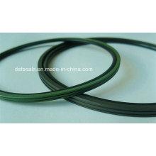 Оптовая отверстия ФТОРОПЛАСТОВЫЕ уплотнения гидравлические компоненты Glyd кольцо /Fxmd