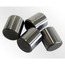Rolos cilíndricos de aço grandes para máquinas de construção