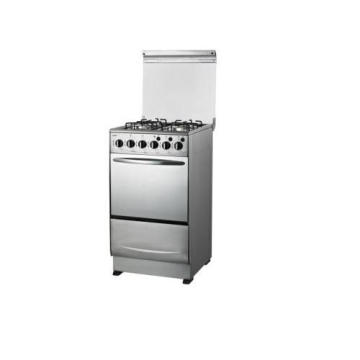 Free Standing Gas Stove with Grill and Oven