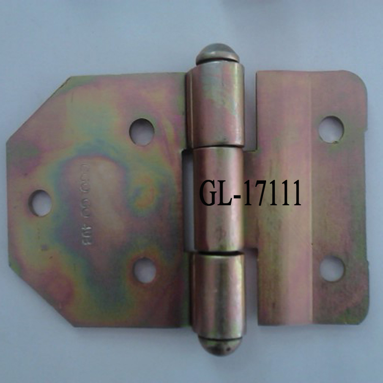Steel Heavy Duty Truck Hinges