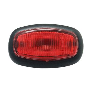 Lampu Merah Rear Position with DOT