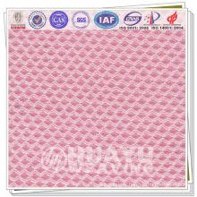 K002S, tissu en maille polyester pour coussin, tissu en maille d'air